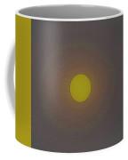 Solar Eclipse, 26 Coffee Mug