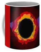Solar Eclipse 3 Coffee Mug