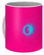 Solar Eclipse, 31 Coffee Mug