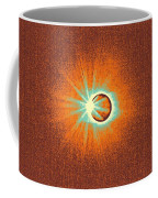 Solar Eclipse, 33 Coffee Mug