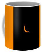 Solar Eclipse, Cookie Bite 2 Coffee Mug