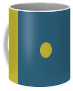 Solar Eclipse In Totality 2 Coffee Mug
