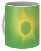 Solar Eclipse In Totality 9 Coffee Mug