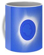 Solar Eclipse Of 2017 3 Coffee Mug