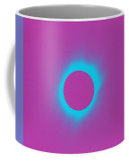 Solar Eclipse Of 2017 Poster 6 Coffee Mug