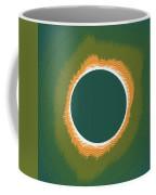 Solar Eclipse Poster 2 Coffee Mug