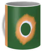 Solar Eclipse Poster 4 B Coffee Mug