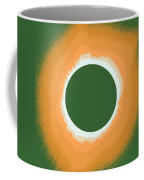 Solar Eclipse Poster 5 Coffee Mug