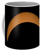 Solar Eclipse2 Coffee Mug