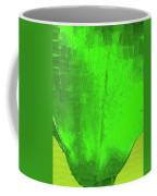 Solar Green Coffee Mug