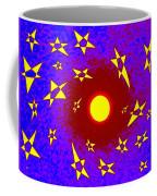 Solar Radiation Coffee Mug