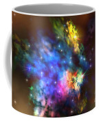 Solaris Nebula Coffee Mug