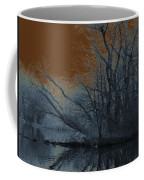 Solarization Coffee Mug