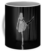 Solarized Dancer Coffee Mug