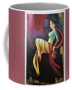 Sold The Pics Coffee Mug