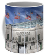 Soldier Field Coffee Mug