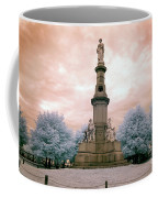 Soldier's Monument Coffee Mug