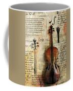 Soli Deo Gloria Coffee Mug