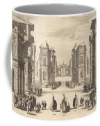 Solimano, Act I Coffee Mug