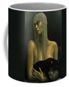 Solitare Coffee Mug