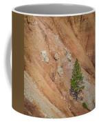 Solitary Beauty Coffee Mug