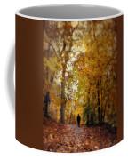 Solitary Man Coffee Mug