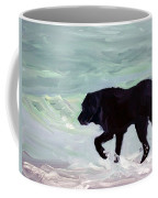 Solitary Stroll Coffee Mug