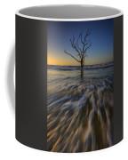 Solitude At Botany Bay Coffee Mug