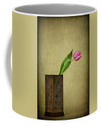 Solitude In Bloom Coffee Mug