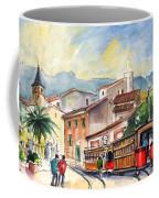 Soller In Majorca 01 Coffee Mug