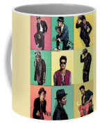 Solo Singer Coffee Mug