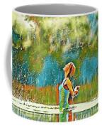 Solo Splash Coffee Mug