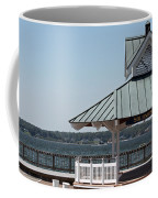 Solomons Island - Welcome Coffee Mug