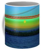 Solstice Bay Coffee Mug