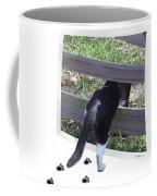 Some Day My Prints Will Come Coffee Mug