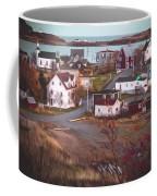 Some Town Coffee Mug
