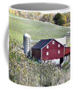 Somerset County Farm Coffee Mug