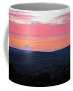 Somerset Sunset Horizontal Coffee Mug