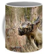 Something About A Dragon. Coffee Mug