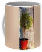 Something About Saint Laurent Coffee Mug