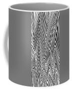 Something Approaching Coffee Mug