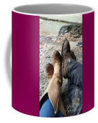 Something 'bout That Southern Boy Charm Coffee Mug