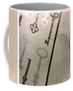 Something Cool  Coffee Mug
