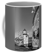 Something For Everyone - Bw Coffee Mug