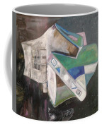Something From Outer Space Coffee Mug