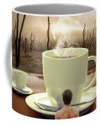 Something Hot  Coffee Mug