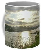 Something In The Water Coffee Mug