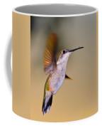 Something On My Beak? Coffee Mug
