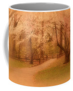 Sometimes - Holmdel Park Coffee Mug