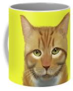 Sometimes Coffee Mug